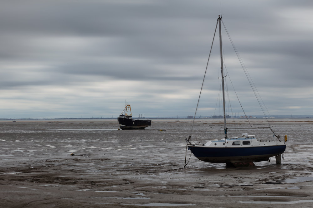 Double double, Leigh-on-sea, Essex.