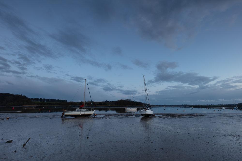 Shore-Drift, Woodbridge, Suffolk
