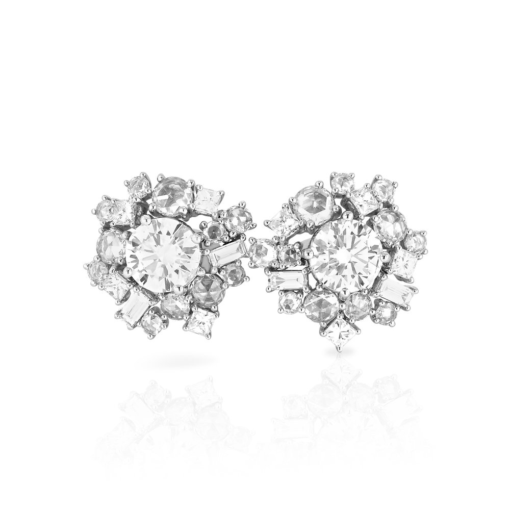 Diamond Cluster Earrings.jpg