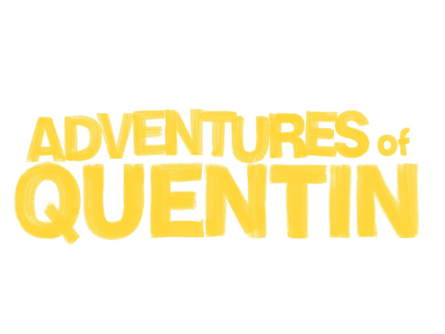 Adventures of Quentin