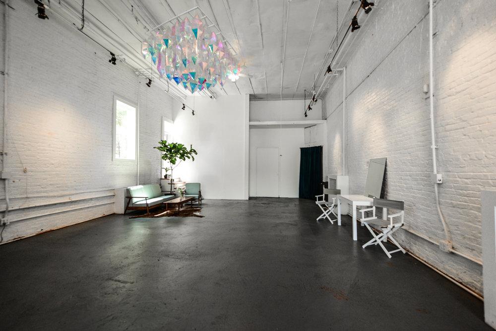 Studio & Gallery -