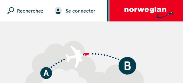 Norwegian - 8 destinations en provenance de Paris vers les USA, et des départs de province notamment à partir de Grenoble et Montpellier.