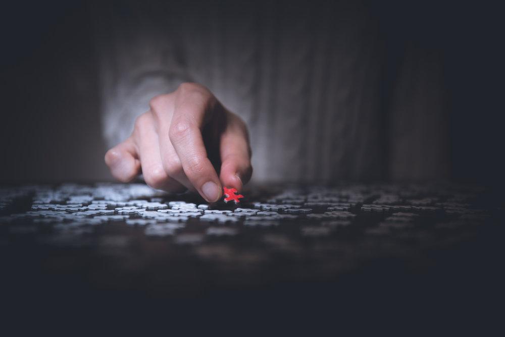 La première pièce du puzzle - Pour adapter sa stratégie