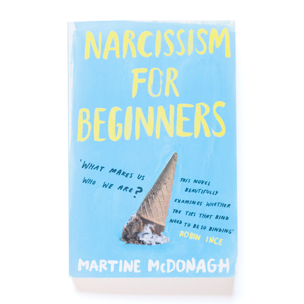 Narcissism for Beginners paperback