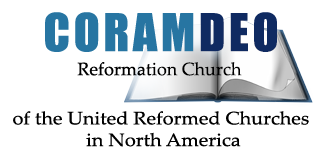 Coram Deo Reformation Church