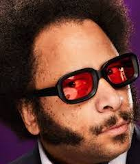 Boots Riley- DIRECTOR & WRITER