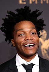 Jermaine Fowler- ACTOR