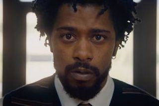 Lakeith Stanfield- STAR