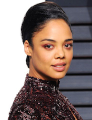 Tessa Thompson- CO-STAR