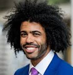 Daveed Diggs- CO-STAR & WRITER