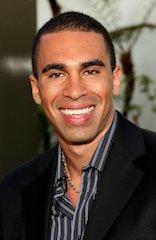 Joey Ansah- ACTOR