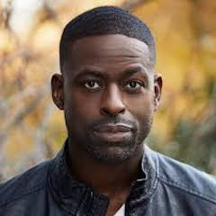 Sterling K. Brown- ACTOR