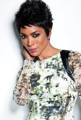 Angela Bassett- ACTOR