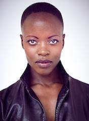 Florence Kasumba- ACTOR