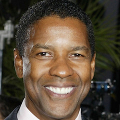 Denzel Washington- STAR & PRODUCER