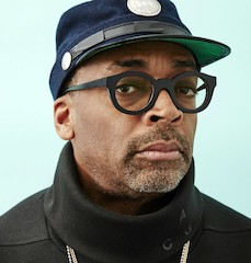 Spike Lee- DIRECTOR & WRITER
