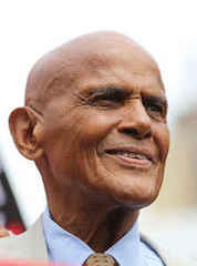 Harry Belafonte- ACTOR