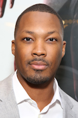 Corey Hawkins- ACTOR