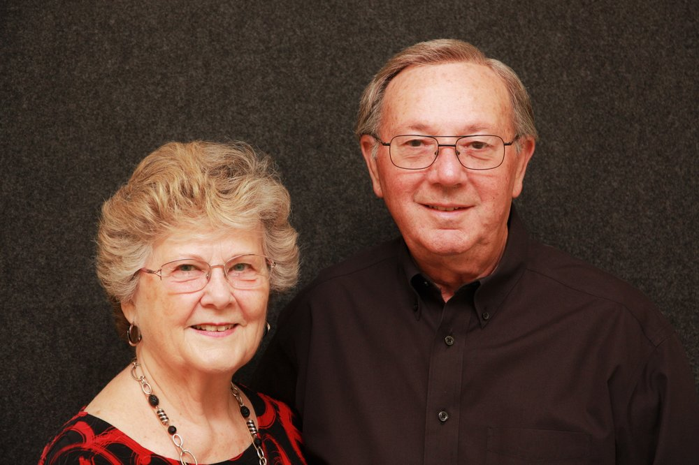 Dennis Webb   Treasurer   Hello, we are the Webb's, we've been members of River Life Church since 2006. My name is Dennis and I am a Board Member and Church Treasurer. Also, responsible for the H.U.G. Ministry, (hosting, ushering and greeting), as well as being involved in our Men's Ministry and community outreach programs.