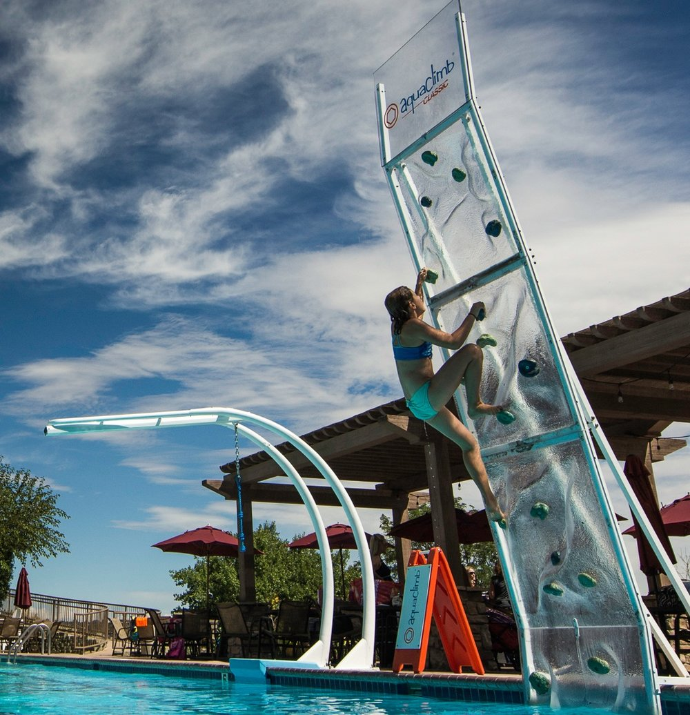 Adventure Recreation Trends for Aquatic Architects -