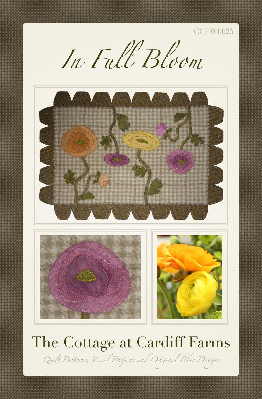 In Full Bloom Pattern Cover.jpg