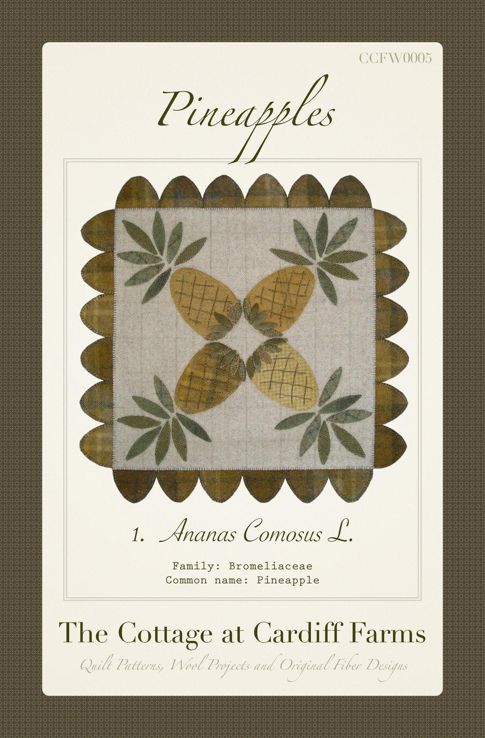 Pineapples Pattern Cover.jpg