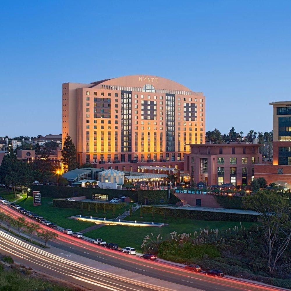 Hyatt Regency La Jolla  La Jolla, CA