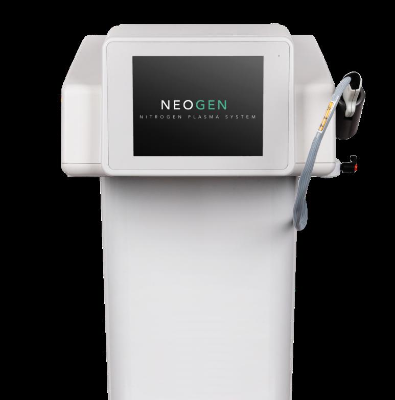 NeoGen PSR - Restoring and regenerating the skin's natural architecture
