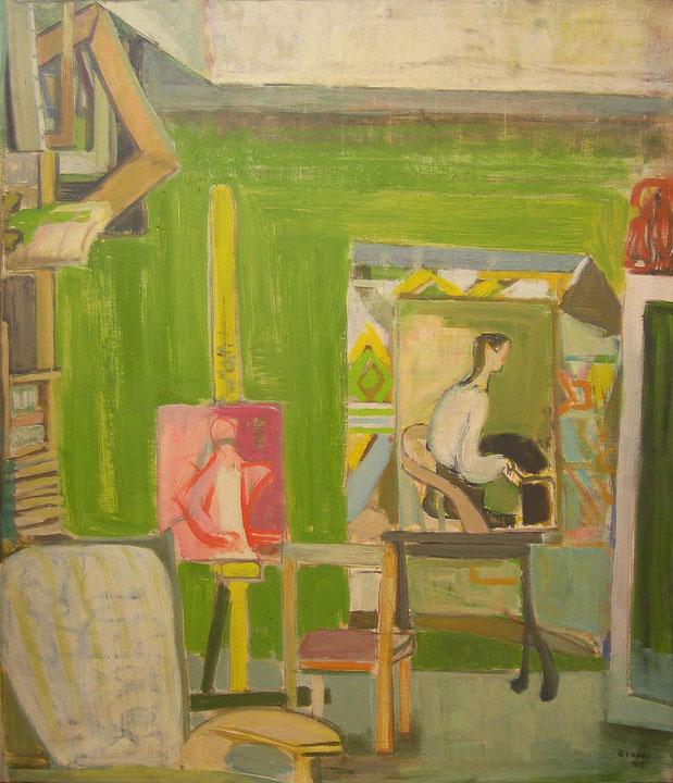 The Studio, 1946