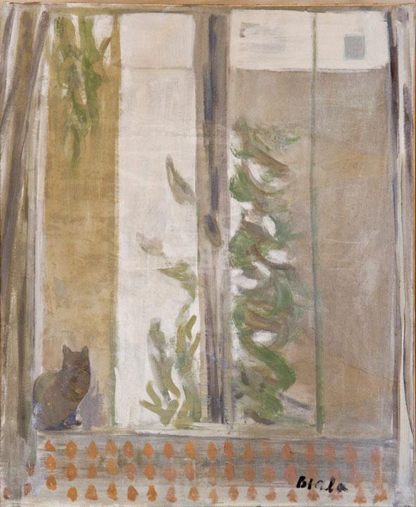Le Chat à la Liendre, 1974