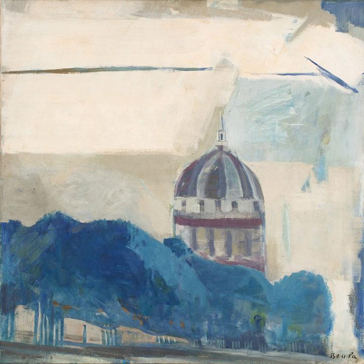 Invalides II, c.1967