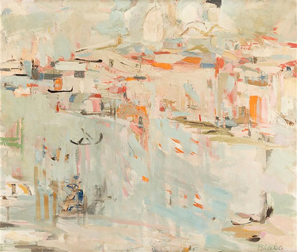Venice, 1961