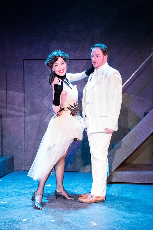 ragtime  contra costa civic theater