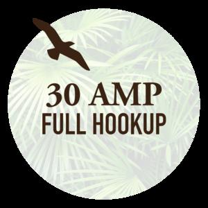 hookup amp