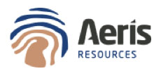 Aeris Resources