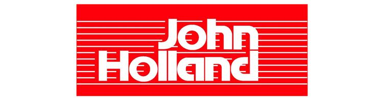 Copy of Copy of John Holland