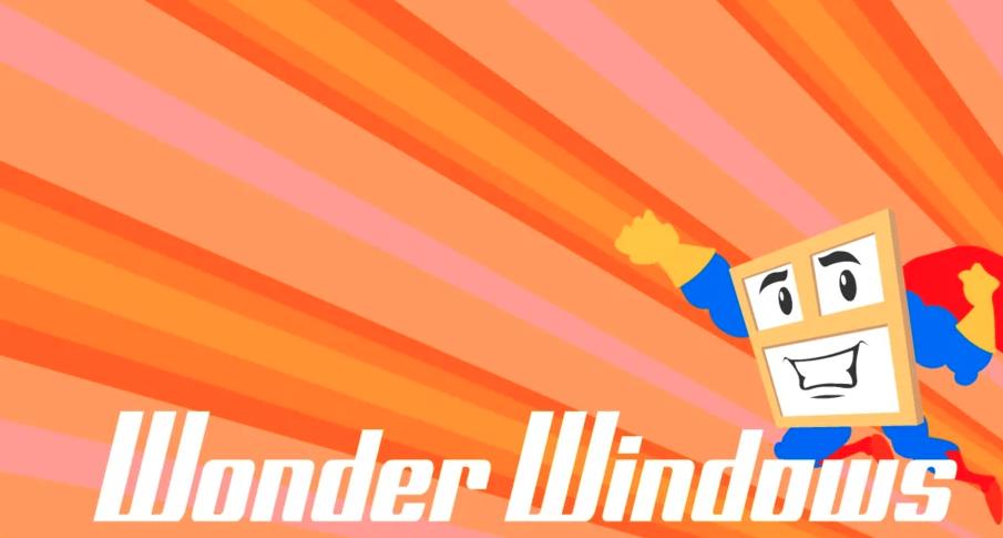 Wonder Windows | TV Commercial 1