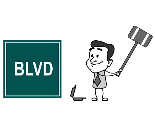 BLVD Digital Marketing
