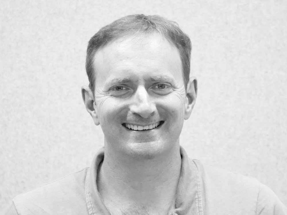 James Fallon  Co-founder & VP Engineering