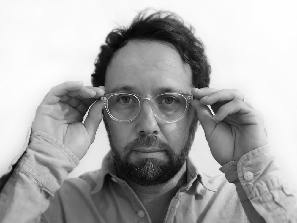 Jonas Goldstein  Creative Director