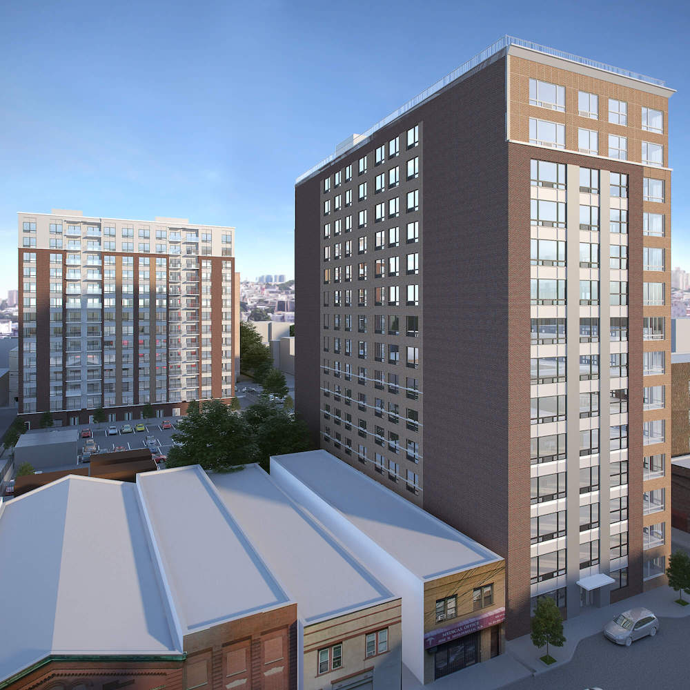 508 51st Street<strong>West New York, NJ Luxury Living</strong>