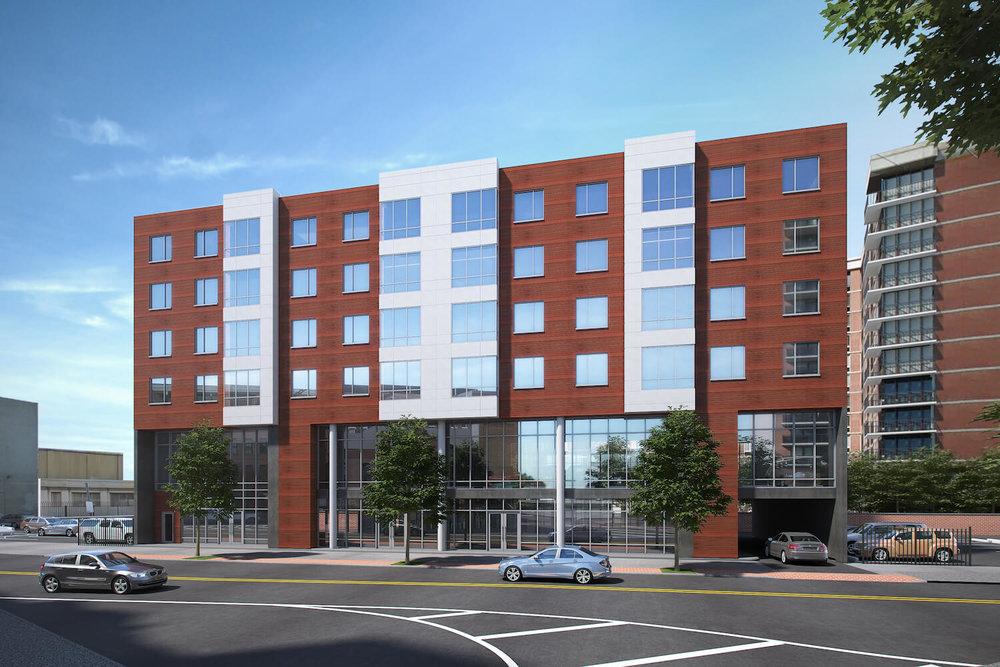 511 Newark Street<strong>Hoboken, NJ Luxury Living</strong>