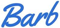 Barbara Yarnell, Barb's Website Design