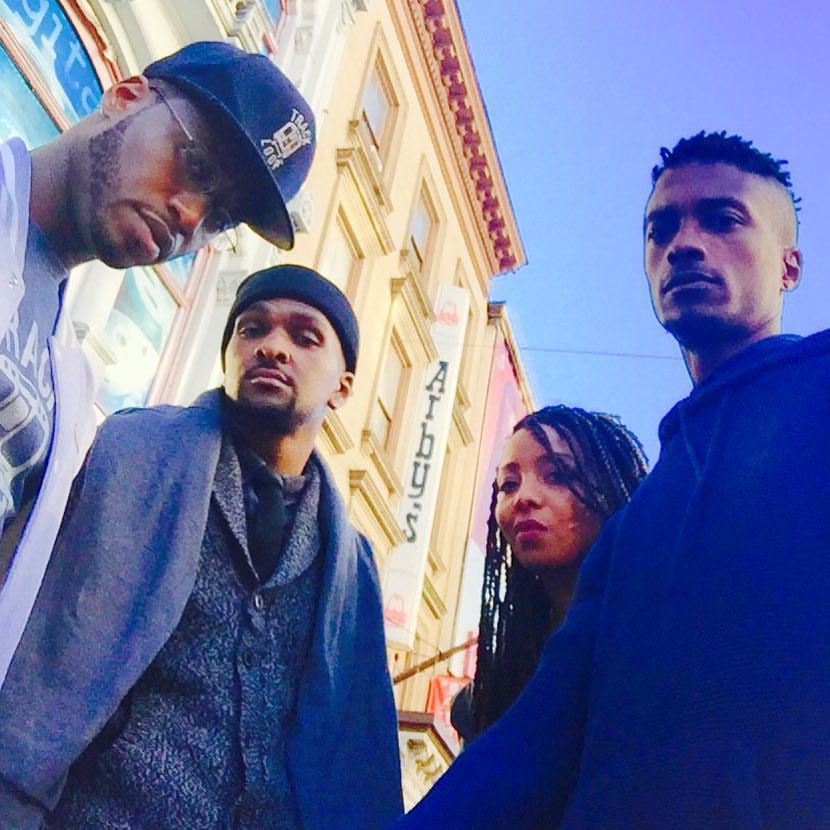 """LAVESHMUSIC & TRACKLOOP _SINCE 2005  """" LAVESHMUSIC  is a music culture. We do business, we create, we collaborate, we own and share publishing, we perform live, and we celebrate what it is to be who we are."""" -  Keir Antoinette"""