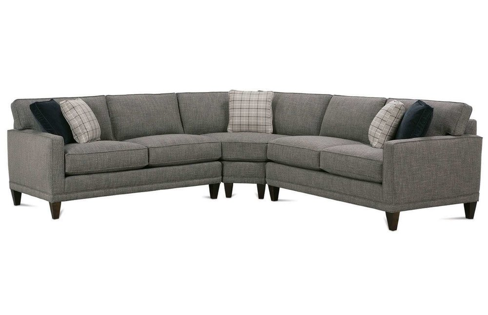 Rowe Townsend Sectional