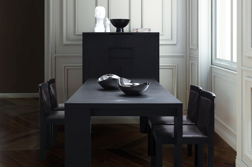 Artina Dining Table