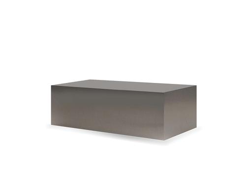 Enix Steel Coffee Table