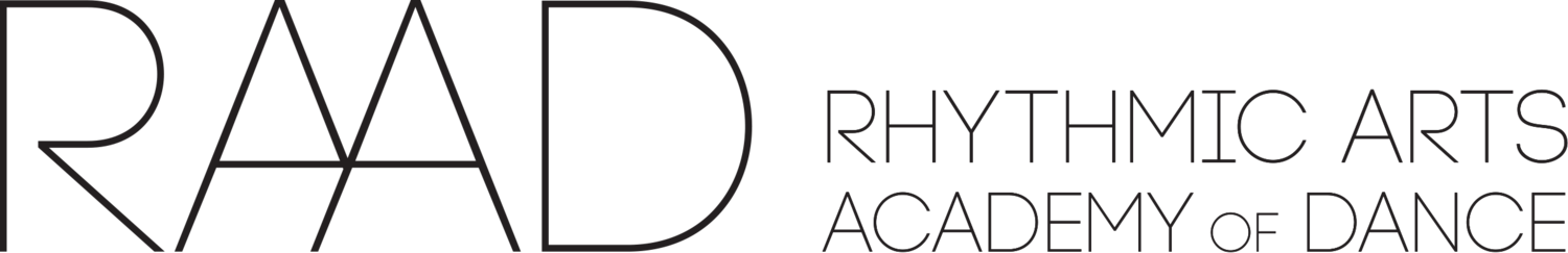 RAAD - Rhythmic Arts Academy of Dance