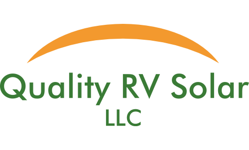2018 Airstream 23CB — Quality RV Solar, LLC