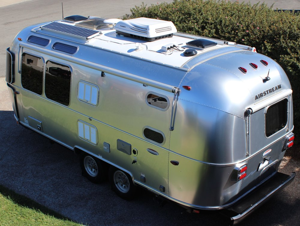 2018 Airstream 23CB - View Gallery